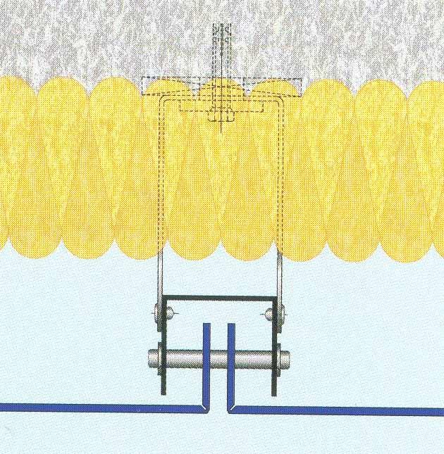Sap applicazioni sottostrutture for Scatolati in acciaio inox